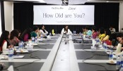 Dove short film uncovers women's feeling about age