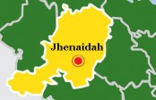 4 held with firearms, Phensydil and Yaba in Jhenidah