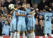 Man City beats Barcelona 3-1 in sweet win for Guardiola