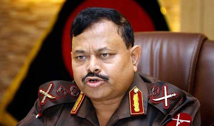 Ex-BGB DG Aziz Ahmed promoted to Lt Gen