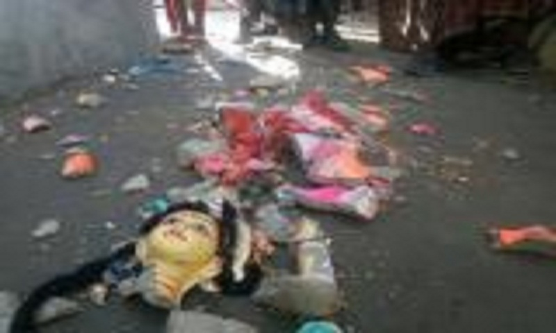 Hindu temples attack pre-planned : NHRC