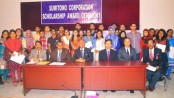 40 DU students get Sumitomo Corporation Scholarship