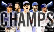 Chicago Cubs Win 2016 World Series
