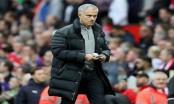 Jose Mourinho Gets One-Match Touchline Ban, Fine