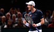 Murray one win from world number one