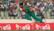 Bangladesh include Mustafizur in preparatory squad