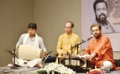 Kiran Chandra Roy`s Padaboli Kirtan album released