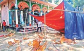 Another 9 arrested over attacks on Hindus in B'barhia