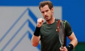 'Proud' Murray becomes world number one