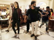 Virat Kohli celebrates 28th birthday with Anushka Sharma ahead of England series