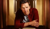 Benedict Cumberbatch explains how parenthood helped his career