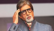 Amitabh Bachchan completes 47 years in Bollywood