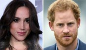 Britain's Prince Harry slams 'abuse' of actress girlfriend