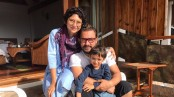 Aamir Khan rings in wife Kiran Rao's birthday in beautiful Meghalaya