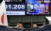 Asian markets jolted by Trump victory