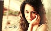 Shraddha Kapoor 'writes' songs too