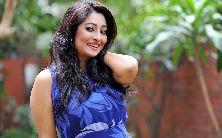 Romana Swarna debuts in Kolkata film