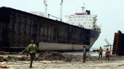 Bangladesh plan for treatment facility in ship-breaking yards