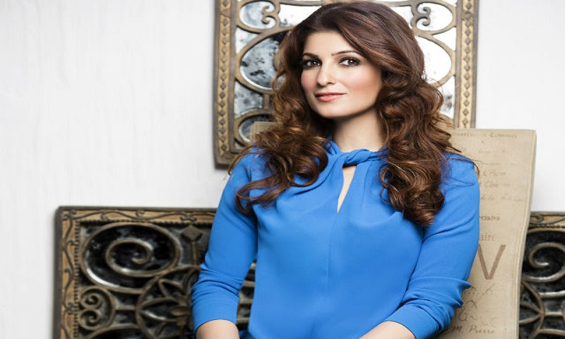 10 Sharp Quotes From Twinkle Khanna