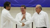 Colombia peace deal: Government and Farc reach new agreement