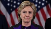 Trump election: Clinton blames defeat on FBI director
