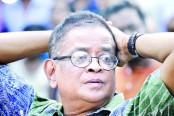 Humayun Ahmed's 68th birth anniversary today