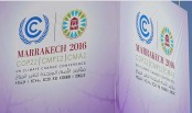 High-level segments of Morocco climate summit begins Tuesday