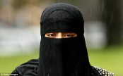 Muslim woman fined €30,000 for not removing burqa in Italy