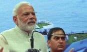 Ready To Face Any Punishment If I Make Any Mistake: Modi