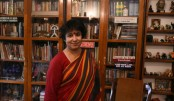 Taslima Nasreen fears for Bangladesh's future