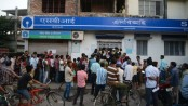 India raises withdrawal limit as rupee anger mounts