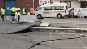 New Zealand earthquake: Two dead following powerful tremor