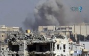 Violence in northern Syria kills 23