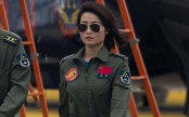 First woman to fly China's j-10 fighter killed in crash