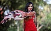 Liza sings in 'Gohin Baluchar'