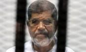 Morsi death sentence overturned