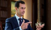 Syria's Assad hopes for ally in Trump