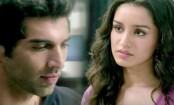 'Ok Jaanu' new still: Shraddha Kapoor and Aditya Roy Kapur get up close and personal