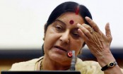 Sushma Swaraj, In Tweet, Says She's In Hospital 'Because Of Kidney Failure'