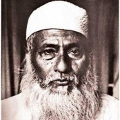Maulana Bhasani's 40th death anniv today