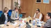 Bangladesh urges UK to lift ban on direct freight