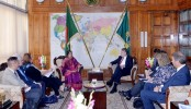 EU delegation praises Bangladesh development