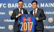 Japan firm signs £188m Barcelona deal