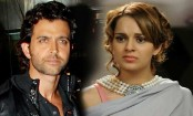 Hrithik-Kangana case to be closed, Cyber police file 'NIL Report'