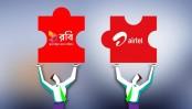 Robi-Airtel merger, Bharti Airtel tanks 4.3%