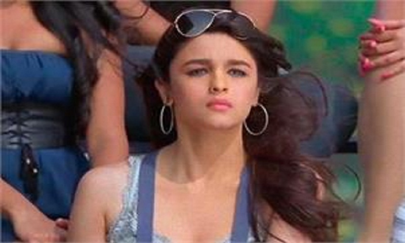 I may go on holiday to deal with heartbreak: Alia Bhatt