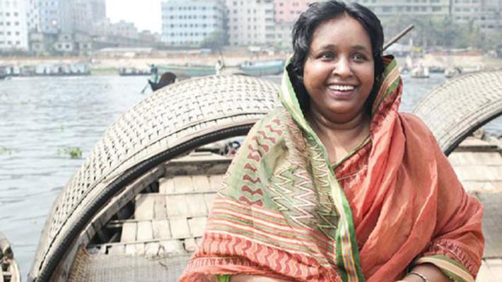 Ivy gets Awami League ticket for Narayanganj city polls