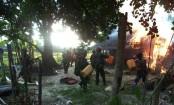 Rohingya killings in Myanmar: UN urges Bangladesh to open border