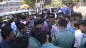 Police foil anti-violence long march to Nasirnagar
