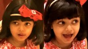 Amitabh Bachchan on 'world's most beautiful' granddaughter Aaradhya Bachchan (see 7 pics)